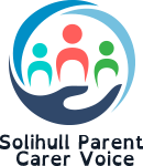 Solihull Parent Carer Voice Logo
